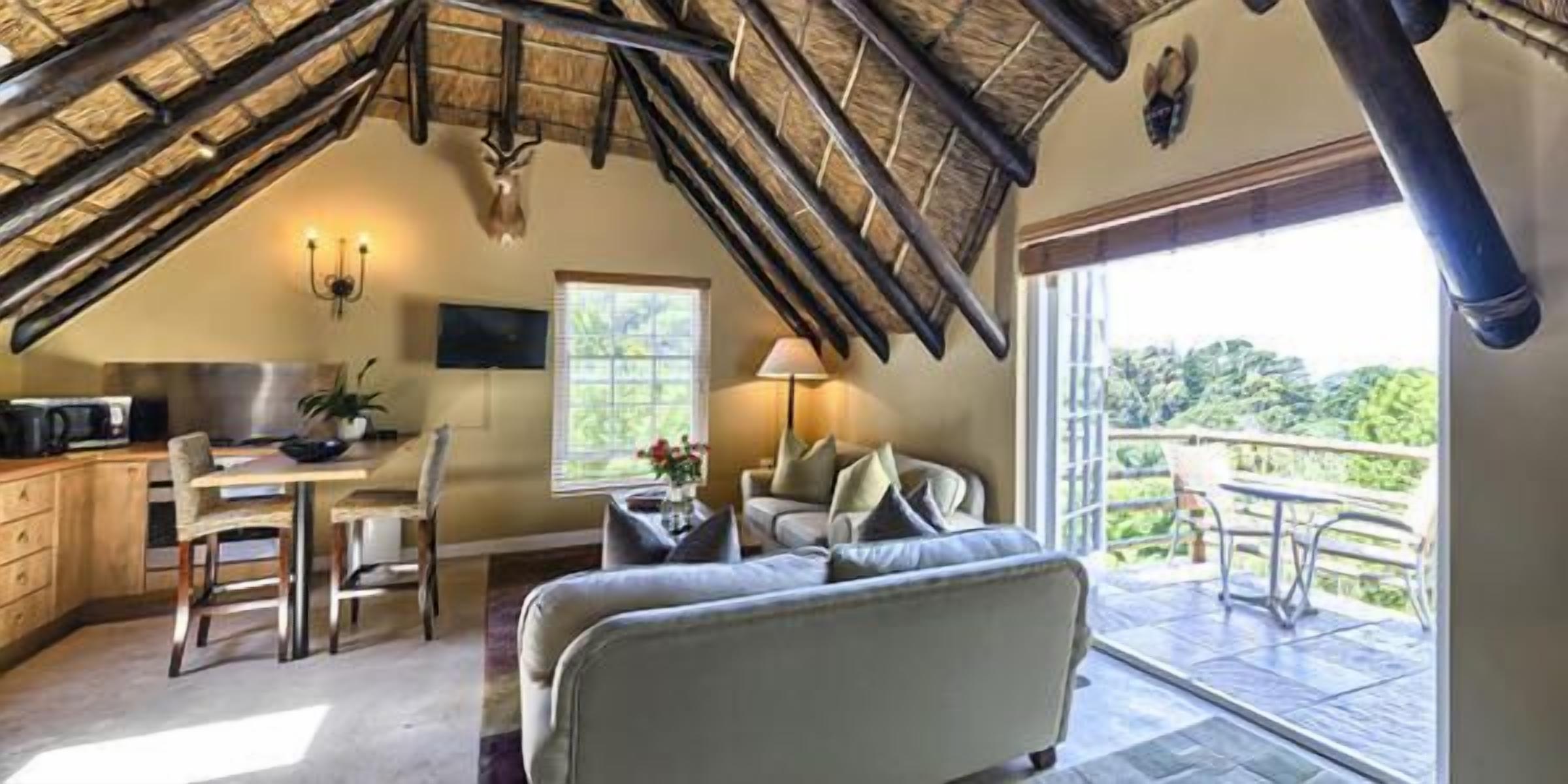 Ikhaya Safari Lodge