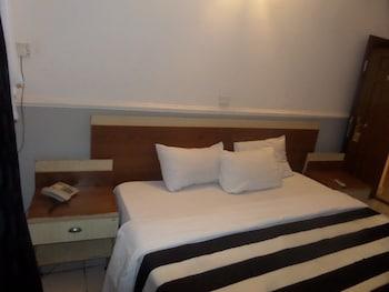 St Mathias Hotel in Abuja
