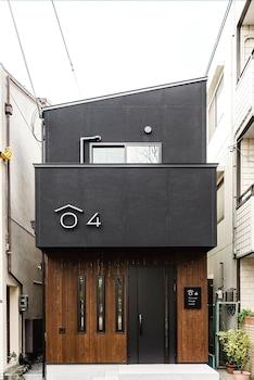 04Village KUJO - Hostel in Osaka