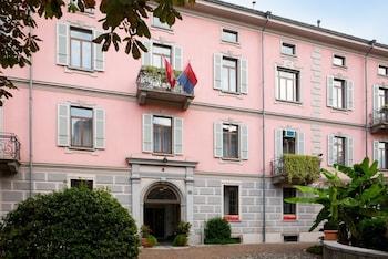 Hotel Zurigo in Lugano