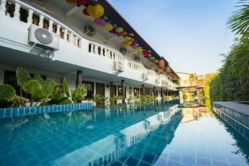 Pai Residence Chiangmai Gate in Chiang Mai
