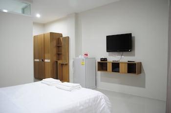 Paru Ville - Service Apartment