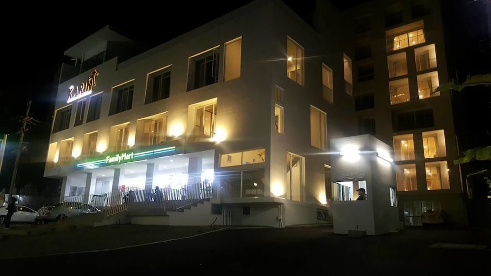 Karin Hotel & Serviced Apartment