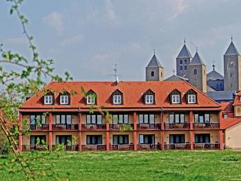 Flair Hotel zum Benediktiner in Schwarzach am Main