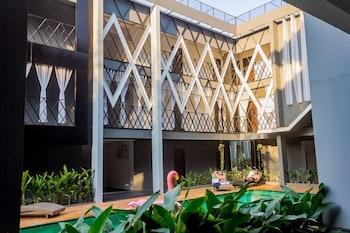 Shane Hotel Chiangmai in Chiang Mai