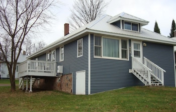 Photo for The Blue House in Ironwood, Michigan
