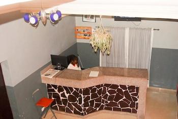 Emota Paradise Hotel in Lagos
