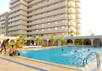 Hôtel Eda-Oba