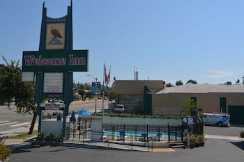 Welcome Inn in Los Angeles, California