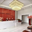 Tie Cheng Apartment Hotel