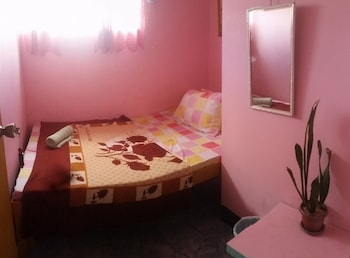 CVNB 床與衛浴青年旅舍