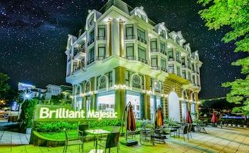 Brilliant Majestic Villa Hotel in Da Nang (and vicinity)