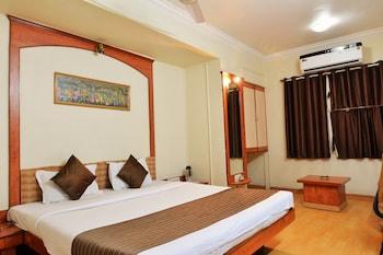 Hotel Sahaj Palace in Ahmedabad
