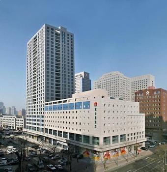 Ibis Dalian Zhongshan Square Hotel in Dalian