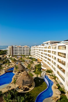 Marival Residences Luxury Beach Resort All Inclusive in Nuevo Vallarta