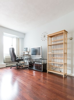 Harvard Square Apartments by Next Star in Cambridge, Massachusetts