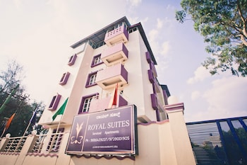Private sale: save 10% Royal Suites Hotel Apartment Bengaluru (Queensland 683232 3) photo