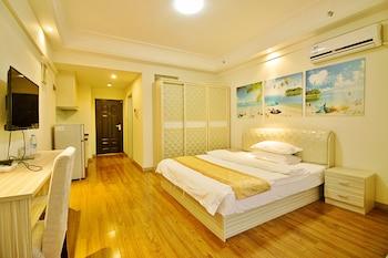 Shang Pin Yuan Service Apartment in Shanghai