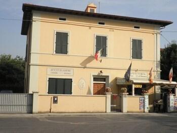 La Locanda di Giorgia in Pisa