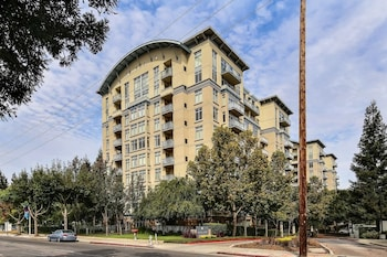 Avalon Towers 1003 by RedAwning