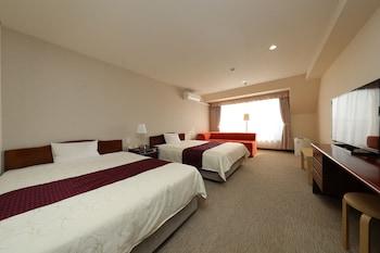 HOTEL 21 in Kusatsu (Shiga)