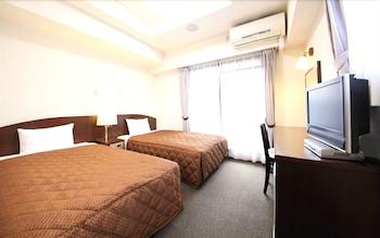 Tachikawa Urban Hotel Main