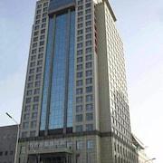 北京萬方苑國際酒店