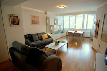 Baratero RENT Apartment