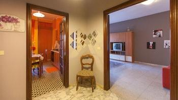 Tiber Apartments