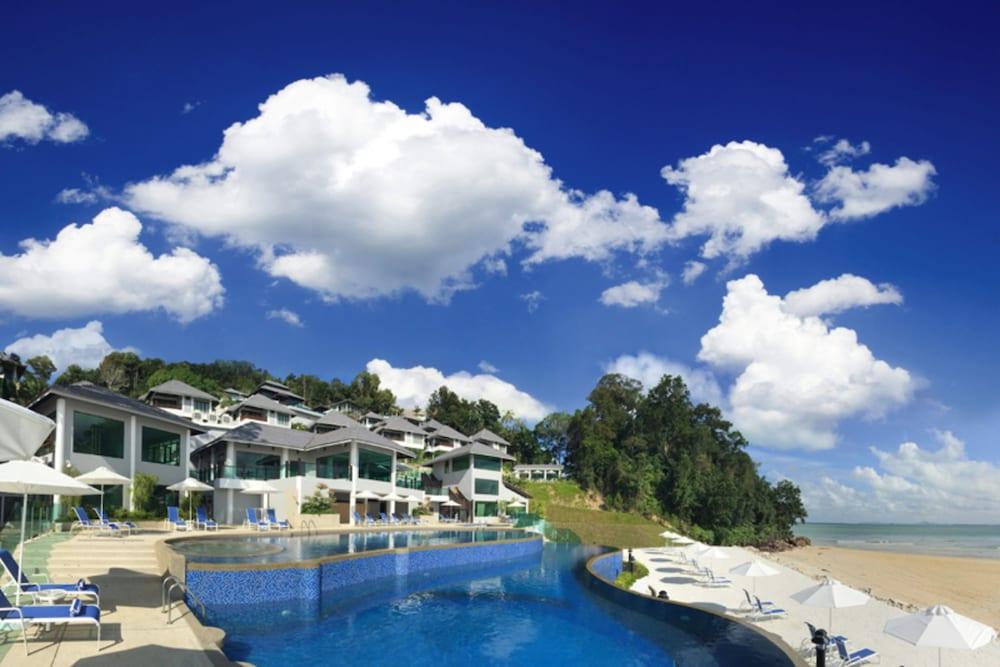 Royale Chulan Cherating Villa