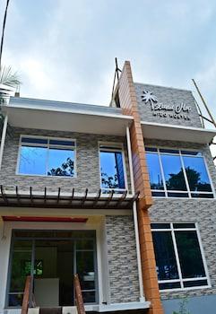 霍普尼多島青年旅舍