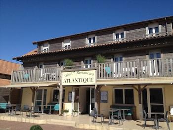 tarifs reservation hotels Hôtel Atlantique