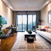 上海中邦頤道酒店