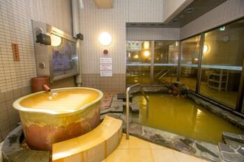 函館貝特帕科飯店