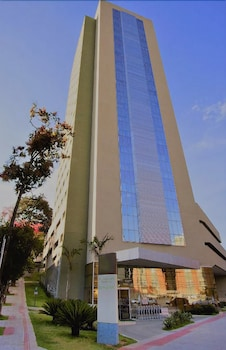帕姆普哈諾比爾旅館
