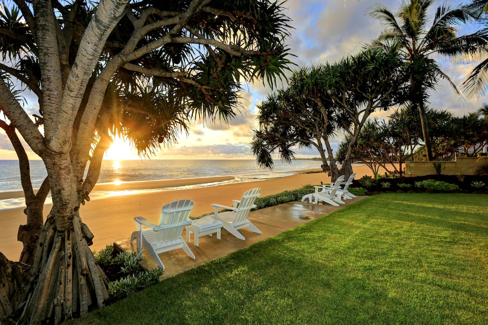 ZEN Beach Retreat