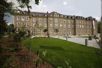 Hotel - Résidence Am Klouschter