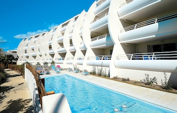 tarifs reservation hotels Résidence Odalys Les Dunes du Soleil