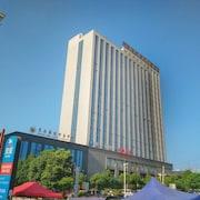 武漢光谷潮漫凱瑞國際酒店