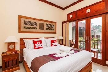 烏布蒂爾塔塔瓦爾 2 號禪房飯店