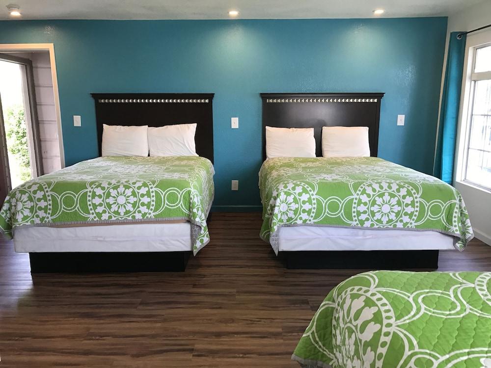 Geneva Motel Daly City