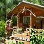 Vanuatu Secret Garden Resort