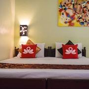 多涅文森塔禪房飯店