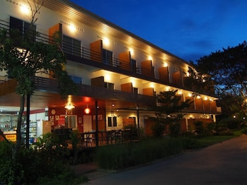 Baansakulpetch Hotel