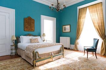 Ragland Mansion Bed & Breakfast