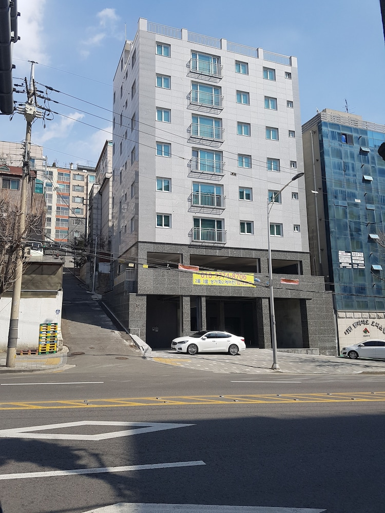 B. STAY Guest House - Hostel