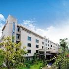 Gold Bridge Garden Hotel Xiamen