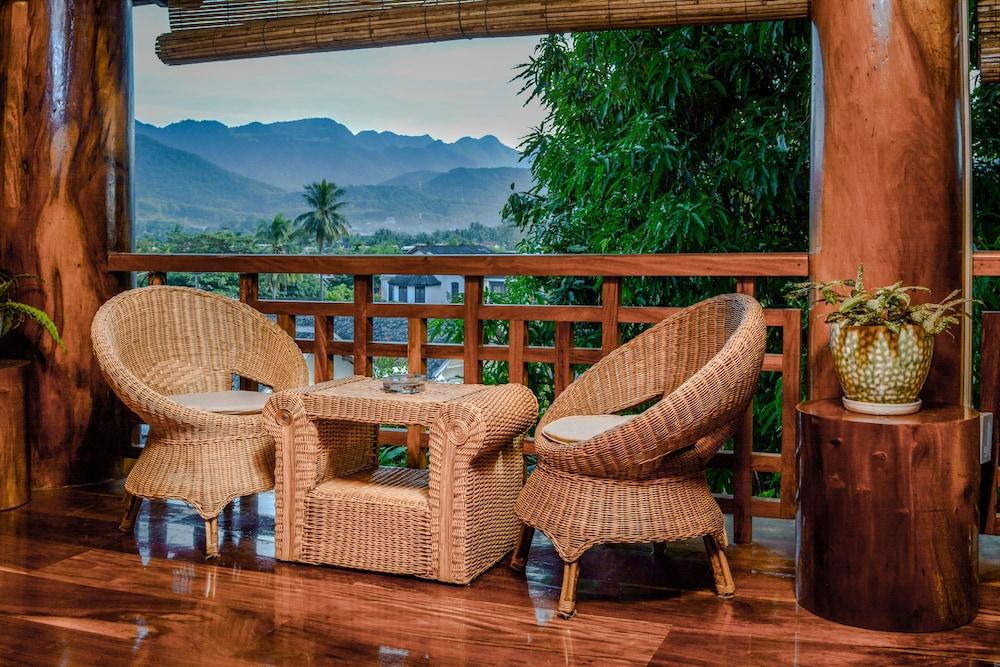 Villa Ang Thong