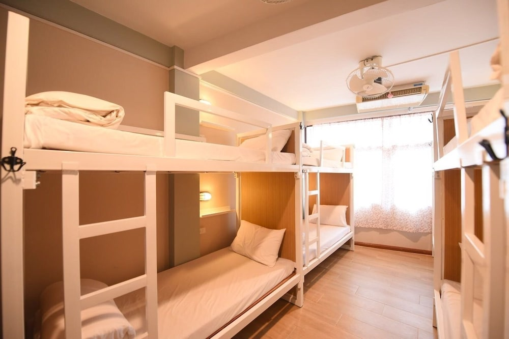 All In One Hostel
