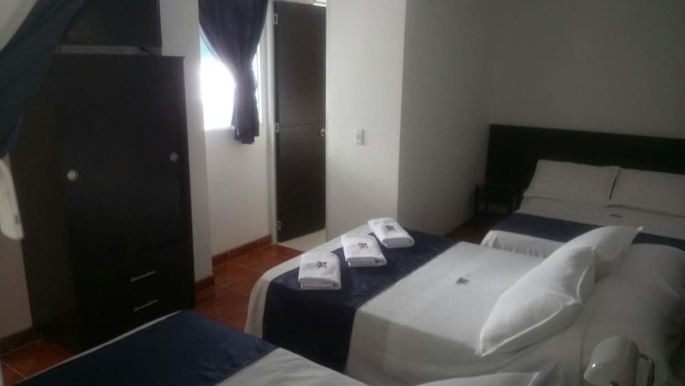 Hotel Casa Guillermo